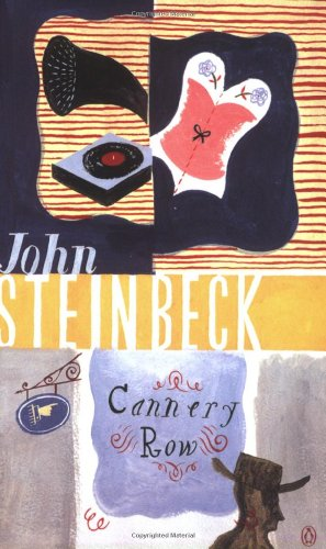 Cannery Row (Steinbeck Essentials)
