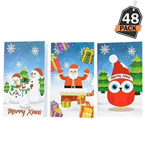 s Mini-Notizblock Set,, Party Geschenke, Strumpffüller für Kinder ()