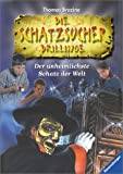 Die Schatzsucher Drillinge, Bd.2, Der unheimlichste Schatz der Welt