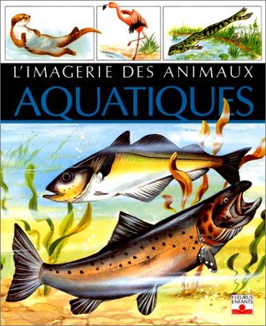 L'imagerie des animaux aquatiques