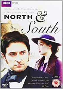North & South [DVD] [2004]