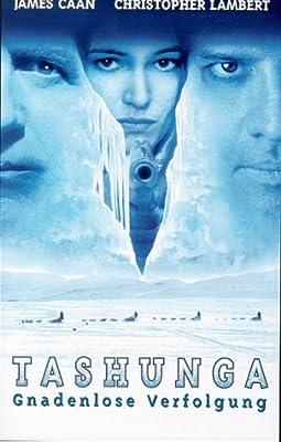 Tashunga - Gnadenlose Verfolgung [VHS]