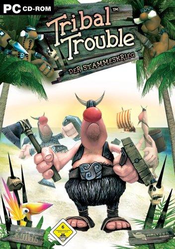 Tribal Trouble
