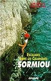 Escalades dans le massif des Calanques : Sormiou