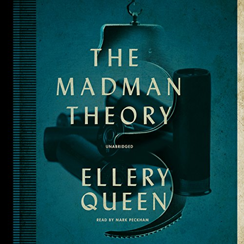 The Madman Theory  Audiolibri