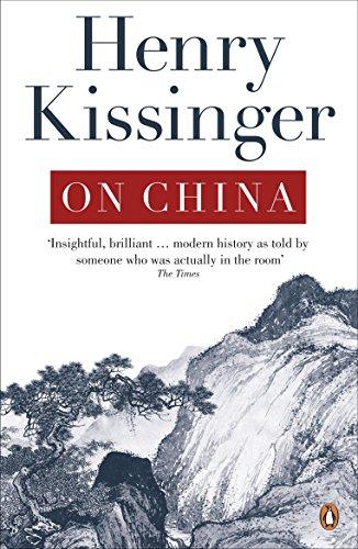 On China por Henry Kissinger