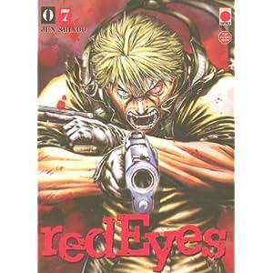Red eyes Vol.7