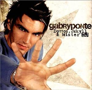 Gabry Ponte In concerto