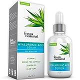 Hyaluronsäure Serum - InstaNatural