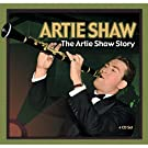 The Artie Shaw Story (4CD)