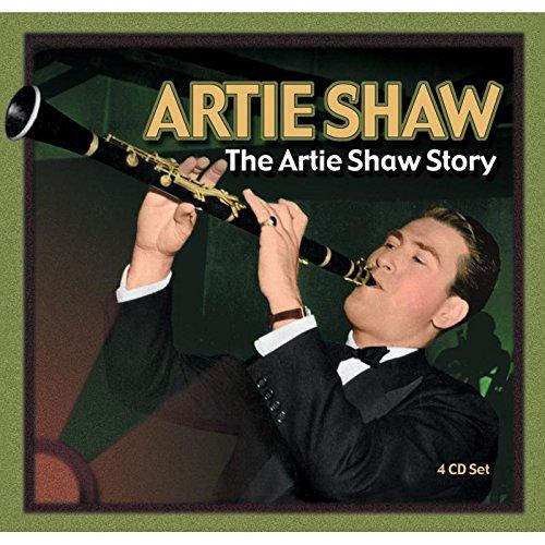 The Artie Shaw Story (Shaw Artie Cd)