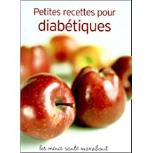 Petites recettes pour diabétiques