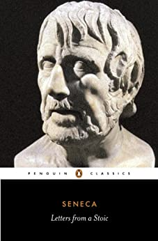 Letters from a Stoic: Penguin Classics (English Edition) van [Seneca]