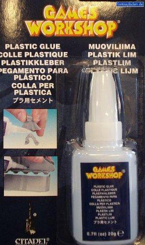 Games Workshop Pegamento para Plastico