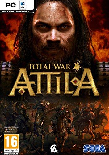 Foto Total War: Attila (PC DVD) [Edizione: Regno Unito]