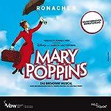 Die besten Of Broadway Musicals Cds - Mary Poppins - Das Broadway Musical - Deutschsprachige Bewertungen