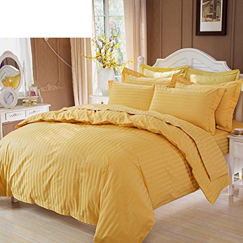 UYDBKSJABM Reiner Baumwolle Sommer Quilt Baumwolle Decke erhöhen den Bettbezug-C 245x270cm(96x106inch) (106 X Bettbezug 96)