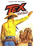 Tex, Tome 4 - L'attaque du train de Fort Defiance