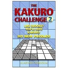 The Kakuro Challenge 2