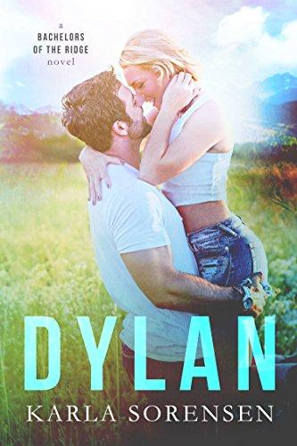 Dylan (Bachelors of the Ridge Book 1)