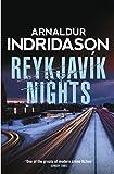 Image de Reykjavik Nights