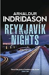 Reykjavik Nights (Reykjavik Murder Myst/Prequel)