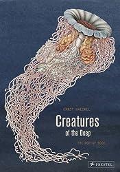 Ernst Haeckel creatures of the deep : the pop-up book