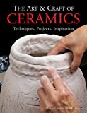Image de The Art & Craft of Ceramics: Techniques, Projects, Inspiration