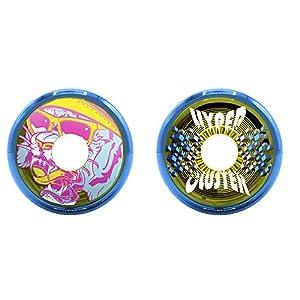 Hyper Cluster -Yoyo, multicolor (Bandai 42362)