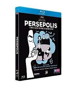 Persepolis [Blu-ray]
