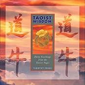 Taoist Wisdom by Timothy Freke (1999-10-01)