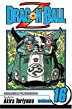 DRAGON BALL Z SHONEN J ED GN VOL 16 (C: 1-0-0): v. 16 (Dragon Ball Z (Viz Paperback)) by Akira Toriyama (20-Jul-2004) Paperback