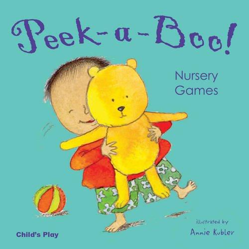 Peek-a-boo! Nursery Games