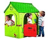 Feber - 800008570 - Maison De Jardin - Fantasy House