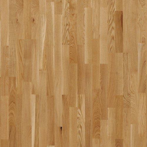 PARADOR 2,5mm starke Nutzschicht aus hochwertigem Massivholz