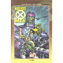 Nuevos X-Men 7
