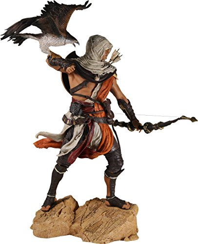 Ubisoft-AssassinS-Creed-Origins-Bayek-Figurine