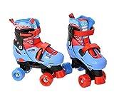 Axer Sport, Kinder Rollschuhe Inlinskates S(30-33)