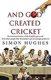 And God Created Cricket