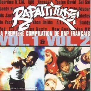 Rapattitude 1 + 2 [Import anglais]