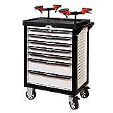 KS Tools 803.0007-1 - Kit de empuñadura y espuma para armario de herramientas con ruedas