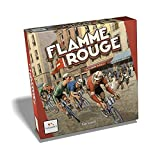 Lautapelit LAU00051-Juego de Mesa Flamme Rouge, (LAU00051)
