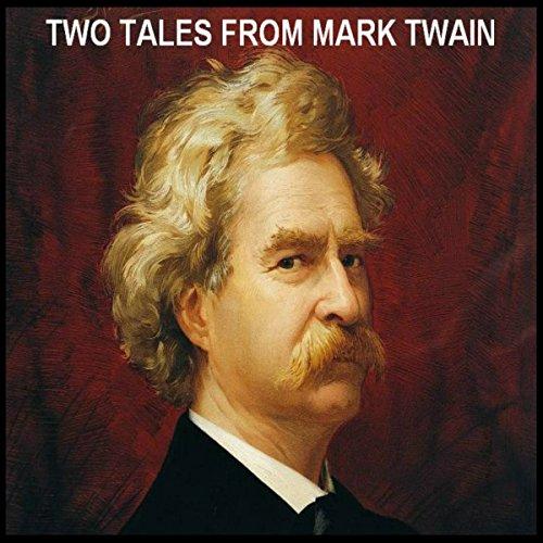 Two Tales from Mark Twain  Audiolibri