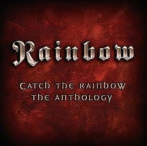 Catch the Rainbow : The Anthology [Import anglais]