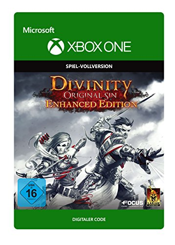 Divinity Original Sin : Enhanced Edition