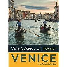 Rick Steves Pocket Venice (English Edition)