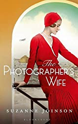 The Photographer's Wife by Suzanne Joinson (2016-05-05)