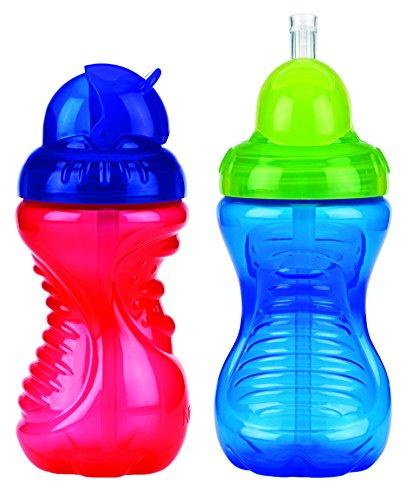 nuby-flip-es-no-spill-copa-2-pack-boy-color