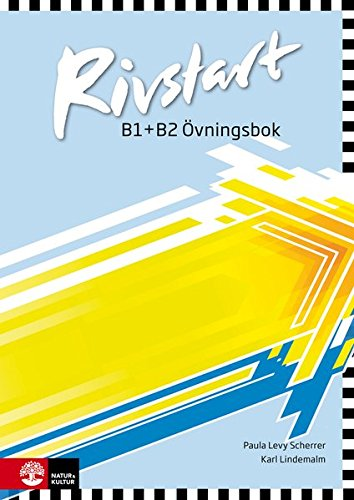 Rivstart B1+B2 Neu: Övningsbok