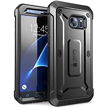 PASONOMI Galaxy S7 wasserdichte Hülle, S7 Outdoor: Amazon